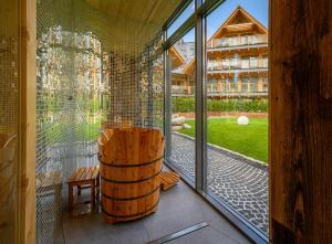 VisitZakopane Royal Resort AGAT SPA Apartment