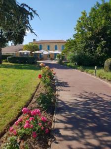 Location gîte, chambres d'hotes Le Melchior dans le département Gironde 33
