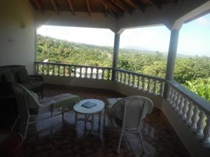 . Classique International in Dominica