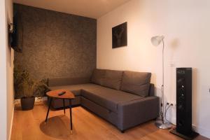 obrázek - Cozy and Convenient Studio Near Airport