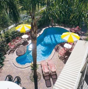 Bombora Resort - Coolangatta