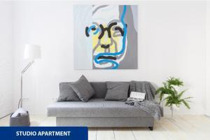 Apartamenty Zacisze