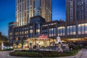 Crowne Plaza Nanchang Riverside, an IHG hotel