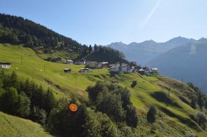 Bergstadl - Hotel - Landeck