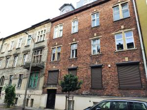 Krakow City Centre Apartment Bon Turystyczny