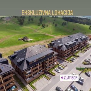 Apartman Oka - Hotel - Zlatibor