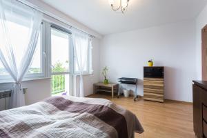 Mieszkanie z pięknym widokiem na Gdańsk