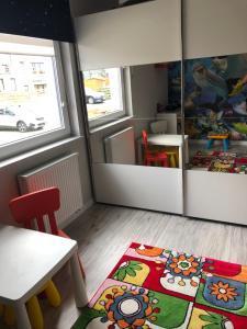 Apartament Zatoka deluxe