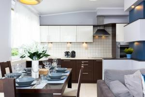 Apartments Nasypowa Gdynia by Renters
