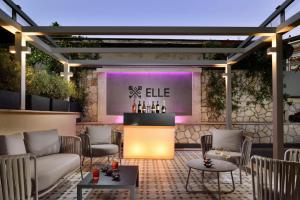 Elle Boutique Hotel - abcRoma.com