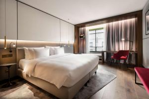 Radisson Blu Royal Hotel, Brussels (11 of 72)