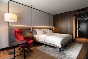 Radisson Blu Royal Hotel, Brussels (13 of 72)