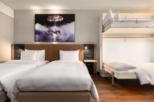 Radisson Blu Royal Hotel, Brussels (14 of 72)