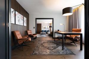 Radisson Blu Royal Hotel, Brussels (16 of 72)