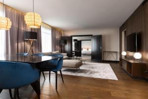 Radisson Blu Royal Hotel, Brussels (15 of 72)