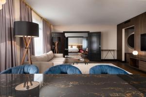 Radisson Blu Royal Hotel, Brussels (18 of 72)
