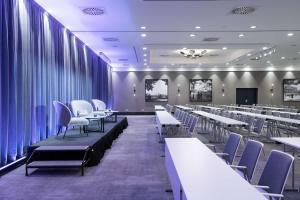 Radisson Blu Royal Hotel, Brussels (27 of 72)