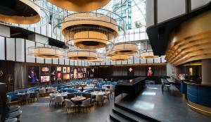 Radisson Blu Royal Hotel, Brussels (1 of 72)
