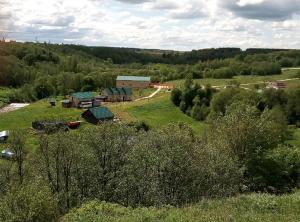 Николин Парк Тутаев