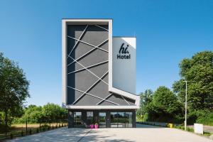 Hi Hotel Gdansk Airport
