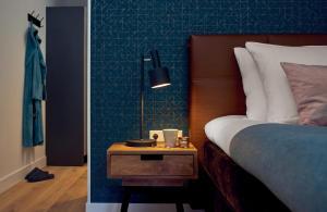 Boutique Hotel Beekhuizen, Hotely  Velp - big - 19