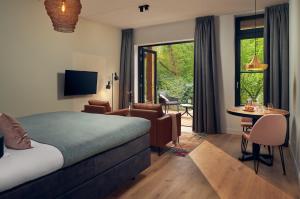 Boutique Hotel Beekhuizen, Hotely - Velp