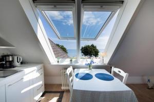 Ferienwohnung App11 Haus Duckdalben