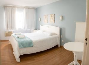 Hotel Domo, Hotely  Prudentópolis - big - 6