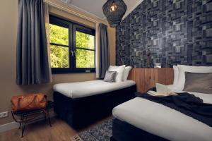 Boutique Hotel Beekhuizen, Hotely  Velp - big - 9