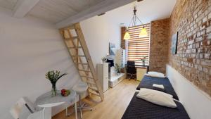 Komuny Paryskiej 62 Aparthostel TectumApartments