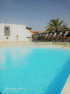 """Apartamento """"Happyness"""" Frente Piscina Fuerteventura"""