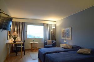 Hotell Kusten - Grimmered