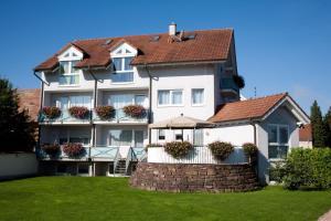 Gästehaus zur offenen Tür - Colmar