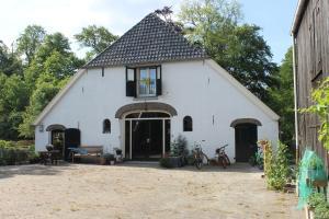 Hoeve Op Vollenhof