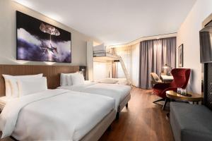 Radisson Blu Royal Hotel, Brussels (19 of 72)