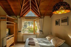 Apartamento Centrico Roca - Apartment - San Martín de los Andes