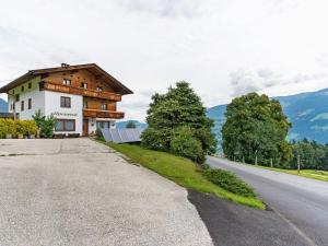 Serene Apartment in Hochfügen with Garden - Hotel - Hochfügen