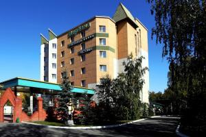 Park Hotel Berezka - Malorosskiy