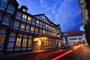 Hotel Ritter St. Georg - Braunschweig