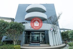 OYO Hotel Drake Odawara Kamonomiya