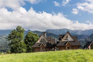 udanypobyt Villa Sywarne Prestige