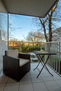 Friendhouse Apartments VistulaWawel