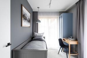 VisitZakopane Royal Resort SAPPHIRE SPA Apartment