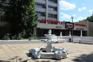Хостелы Речицы