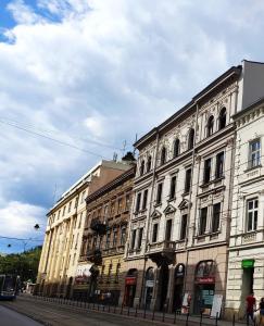 Krakow Old Town Apartment Bon Turystyczny