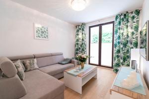 Dream Apart Apartament Garden z ogródkiem
