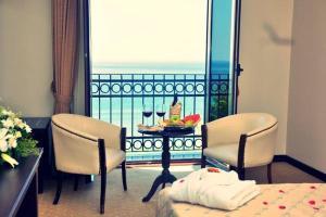 Kumburgaz Blue World Hotel