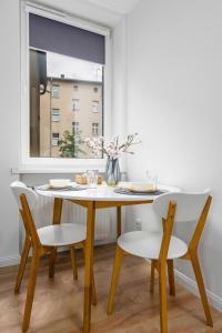 Apartments Pod Herkulesami by Renters