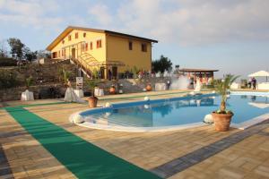 Uliveto Garden, Bed and breakfasts  Bagnara Calabra - big - 30
