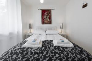 Apartament Relax przy Krupówkach